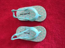 Size 3 Baby Sandals by Old Navy in 29 Palms, California