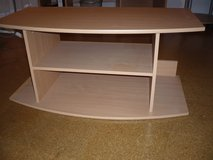TV stand beech in Ramstein, Germany