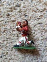 Mini McFarlane LARRY FITZGERALD Figure in Camp Lejeune, North Carolina