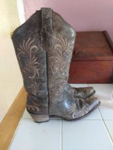 women's boots in Leesville, Louisiana