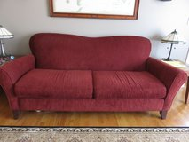 Couch in Lockport, Illinois