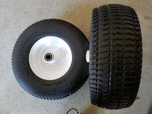 Amerityre Solid Tires- Reduced in Perry, Georgia