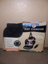 Pet Carrier - Small Dog up to 16LBS in Clarksville, Tennessee