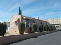 Yucca Valley Manufactured Home in Yucca Valley, California