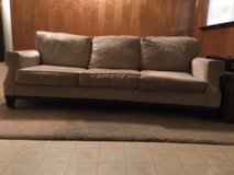 Sofa - Excellent Condition in Baytown, Texas