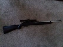 Remington airmaster 77 in Fort Riley, Kansas