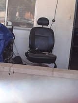 Jazzy wheelchair in Yucca Valley, California