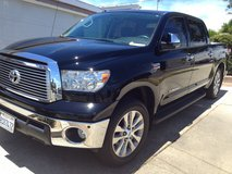 "Toyota Tundra 20"" Platinum Wheels in Miramar, California"
