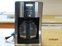 Mr. Coffee Programmable Coffee Maker in 29 Palms, California