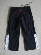Be Present Mobility yoga pilates pants embroidered in Colorado Springs, Colorado