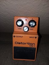 Boss DS-1 Distortion Pedal in Clarksville, Tennessee