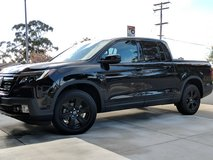 2017 Honda Ridgeline Black Edition AWD in San Ysidro, California