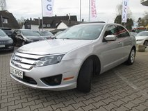 '10 FORD FUSION SE Automtic in Spangdahlem, Germany