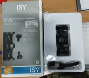 ISY True Wireless Stereo Earphone (bluetooth) in Wiesbaden, GE