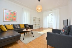 Beautiful, stylishly furnished apartment in the popular Stuttgart West - AG197351 in Stuttgart, GE