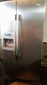 Whirlpool Gold Refrigerator in Baytown, Texas