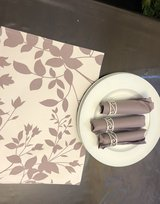 PPU- Table Decor set in Manhattan, Kansas