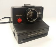 Vintage Polaroid Pronto Instant Film Land Camera in St. Charles, Illinois
