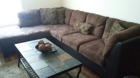 NICE SECTIONAL in Clarksville, Tennessee