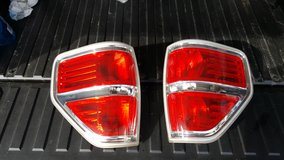 2009-2014 Ford F150 Tail Lights in Warner Robins, Georgia