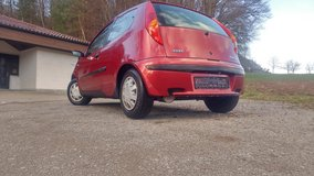 Fiat Punto / Ready for strong german Winter with Wintertires! 1000  Euro in Ramstein, Germany