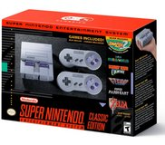 Super Nes Classic (brand new) in Plainfield, Illinois