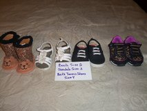 Baby Girl Shoes in Fort Knox, Kentucky