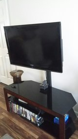 TV with Stand in Clarksville, Tennessee