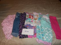 Baby Girl Clothes 18 mo in Fort Knox, Kentucky