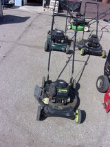 Poulan Push Mower in Fort Riley, Kansas