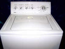 KENMORE Washer & Dryer ( ELECTRIC - 220 Volts ) in Camp Pendleton, California