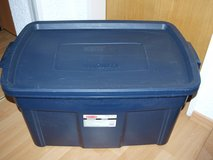 Rubbermaid Storage Containers 31G in Wiesbaden, GE