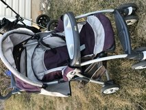 Stroller in Joliet, Illinois