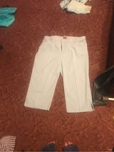 NWOT Merona capris light blue 18 in Fort Leonard Wood, Missouri