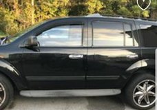 2004 Dodge Durango in Cherry Point, North Carolina
