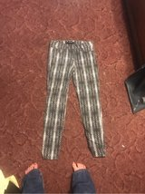 joes snake print. jeggings 26 in Fort Leonard Wood, Missouri