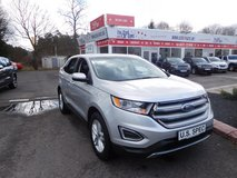 '15 FORD EDGE SEL AWD in Ramstein, Germany