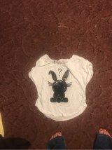 Tally Weill happy bunny shirt in Fort Leonard Wood, Missouri
