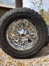 WHEELS/TIRES in Livingston, Texas