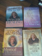Sylvia books on Spirituality in Camp Lejeune, North Carolina
