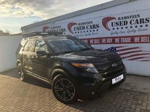 2015 Ford Explorer Sport 4WD in Ramstein, Germany