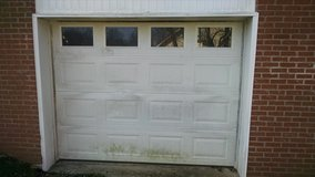Garage Door in Clarksville, Tennessee