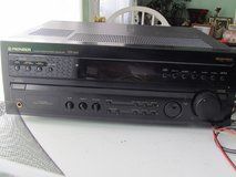 Pioneer Audio/Video Stereo Receiver in Orland Park, Illinois