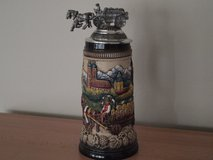 New Beerstein Octoberfest in Wiesbaden, GE