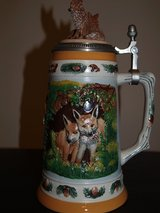 New Beerstein Fox in Wiesbaden, GE