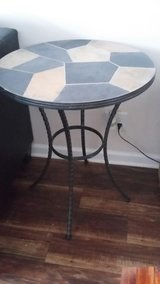 SLATE ACCENT TABLE in Clarksville, Tennessee