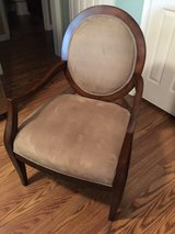 chair - rounded back with arms in Clarksville, Tennessee
