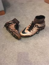 Nike Football Boots in Lakenheath, UK