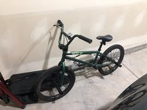 "20"" BMX Diamondback Venom bike in Chicago, Illinois"