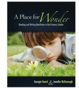 A Place for Wonder Paperback in Okinawa, Japan